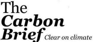 The Carbon Brief
